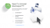 how to uninstall Mackeeper